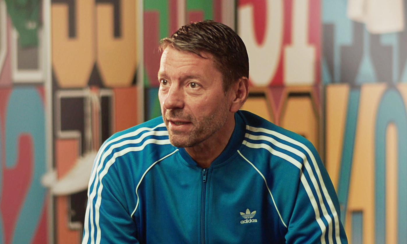 Adidas Annual Report 2019 Home
